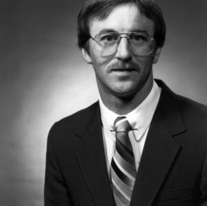 Todd Klaenhammer portrait