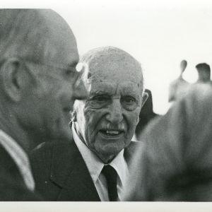 Paul H. Harvey and B. W. Wells