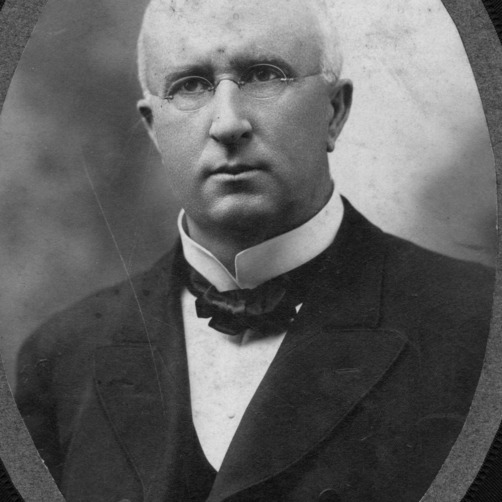 George Tayloe Winston: http://d.lib.ncsu.edu/collections/catalog?f[names_facet][]=north+carolina+state+university+--+administration&page=3&per_page=100