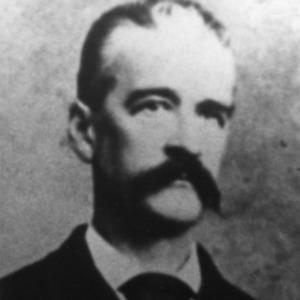 Professor Wilbur Massey portrait
