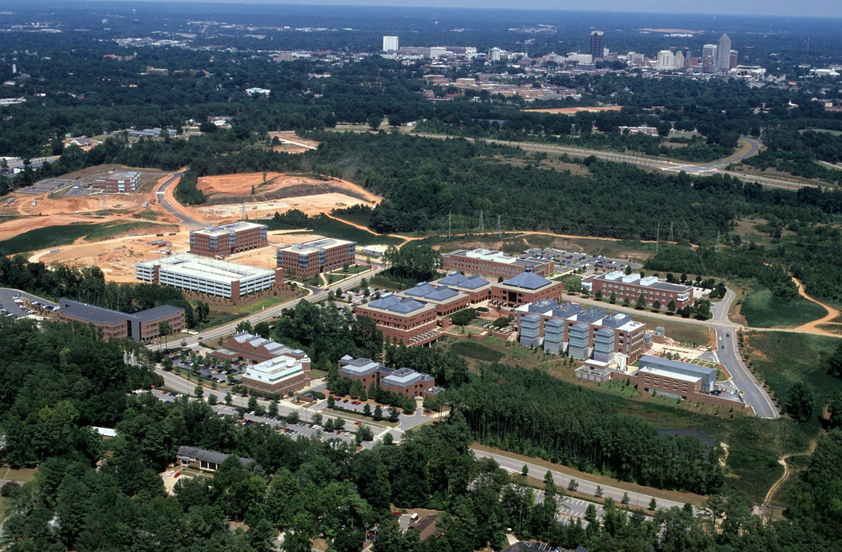 University of North Carolina Campus Campus North Carolina
