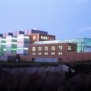 Engineering Graduate Research Center, Centennial Campus, North Carolina State
