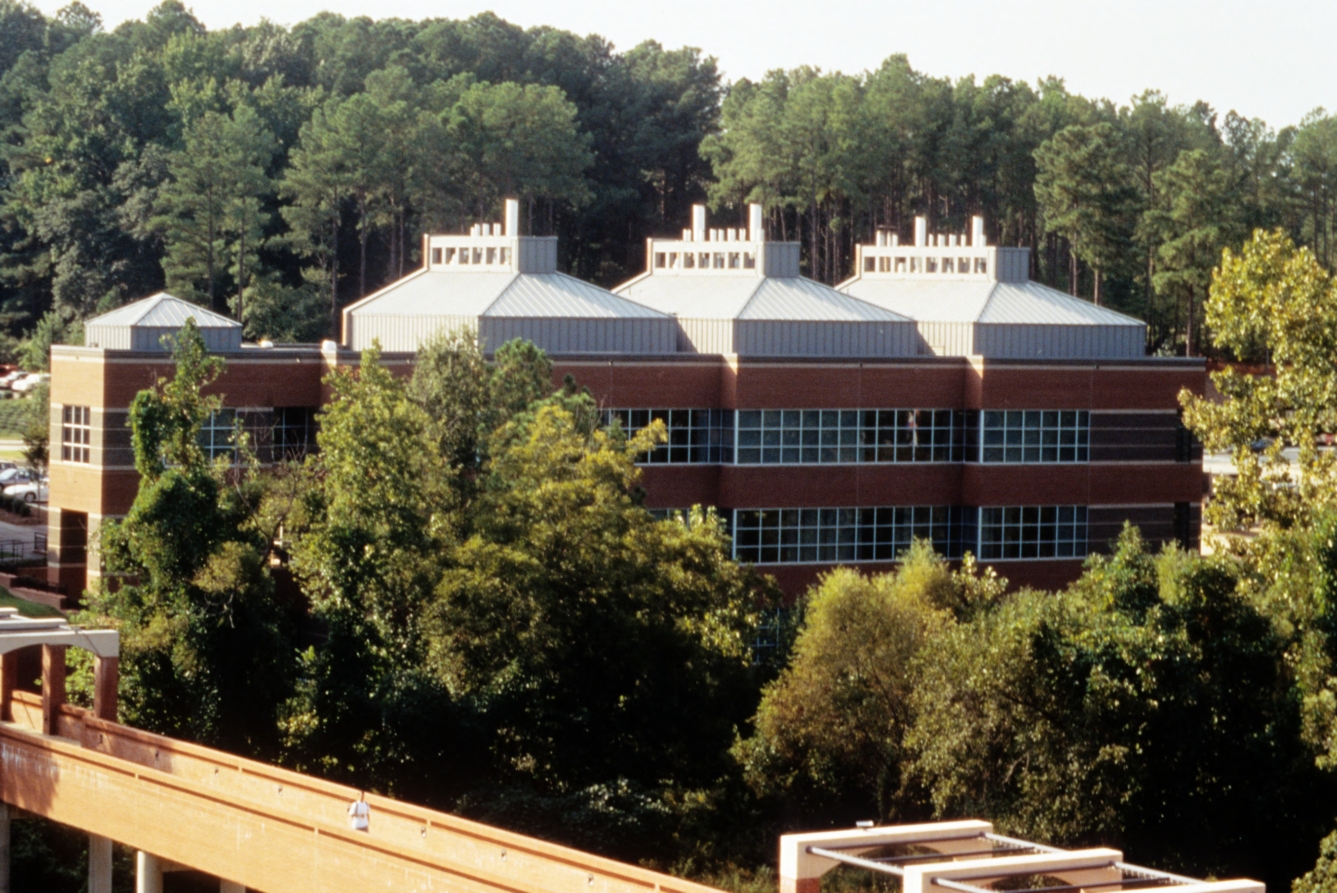 Research I, Centennial Campus, North Carolina State