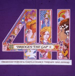 4-H bridges the gap
