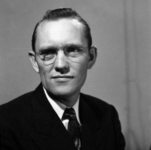 Robert S. Cox portrait