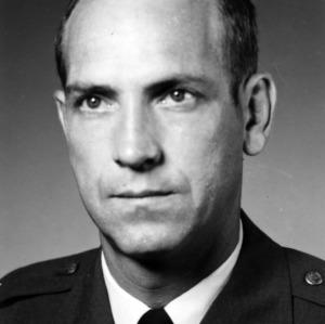 J. R. Cox portrait