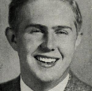 C. A. Dillon, Jr. portrait