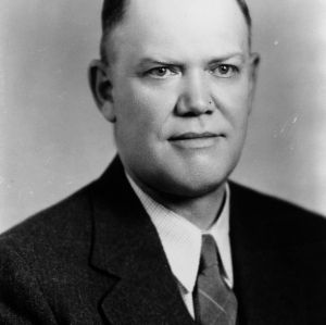 Thomas R. Hart portrait