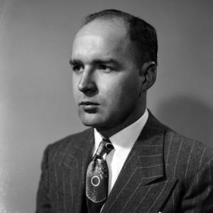 Robert Foster portrait