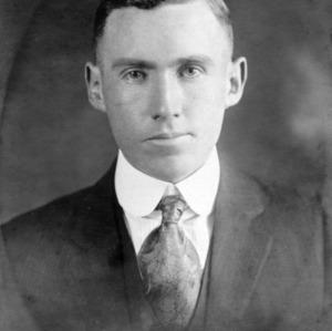 J. S. Hathcock portrait