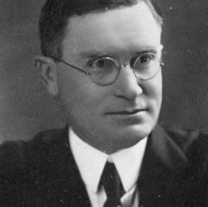 Dr. George B. Hoadley