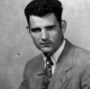 B. L. Joyner portrait