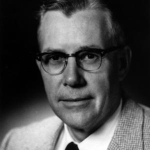 George D. Jones portrait