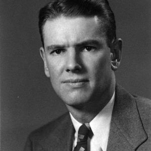 Dr. Kingston Johns, Jr. portrait