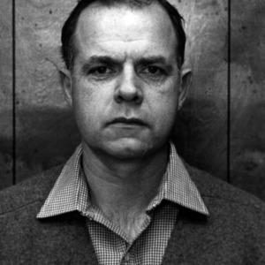 Winston T. Hooker portrait