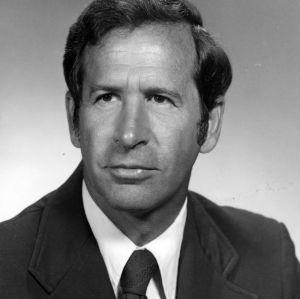 L. Jay Langfelder portrait