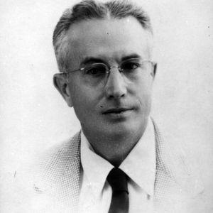 Dr. Arthur I. Ladu