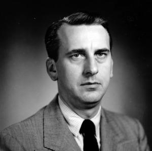 Dr. John R. Lambert portrait