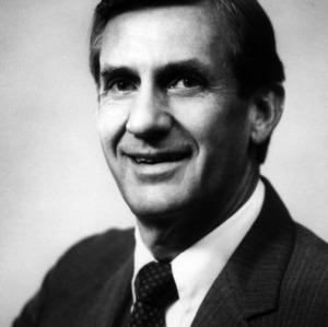 Albert B. Lanier, Jr. portrait