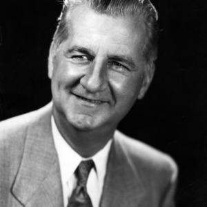 K. C. Loughlin portrait