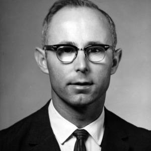 Henry Marshall portrait