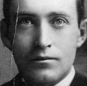 Carroll L. Mann, Sr. portrait