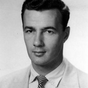 Robert A. McLean portrait