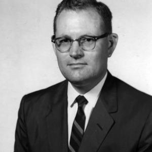 Charles B. McCants portrait