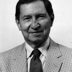 Alan Sherman Michaels portrait
