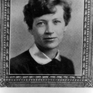 Charlotte Ruth Nelson portrait
