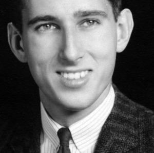 John Lee Nash portrait