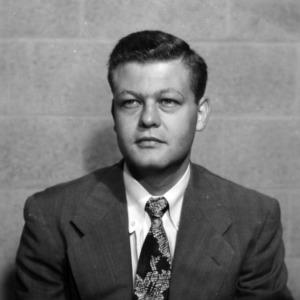 Dr. Nelson Nemerow portrait