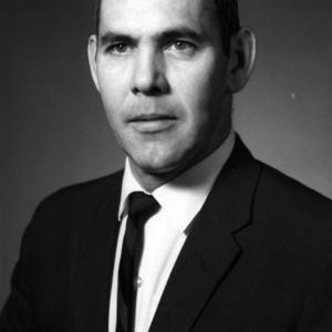 Charles B. Nelson portrait