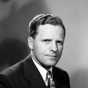 Dr. Lowell W. Nielson portrait