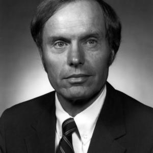 J. Ben O'Neal portrait