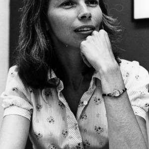 Diane Payne portrait