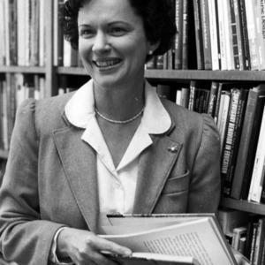 Barbara Parramore portrait