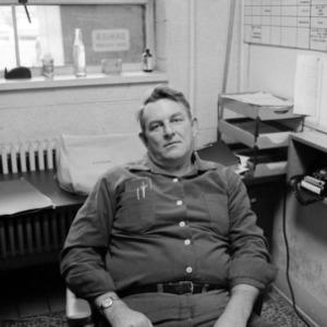 Dr. Joseph Phillips in office