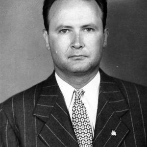 Charles L. Price, Jr. portrait