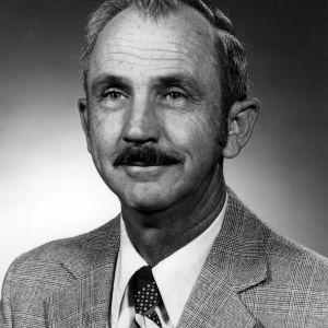Dr. C. R. Pugh portrait