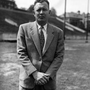 Coach Charlie Ramey