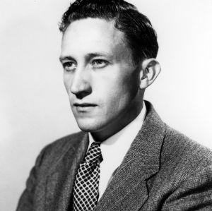 C. B. Ratchford portrait