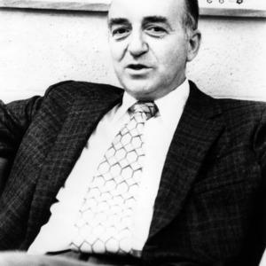 Dr. Nicholas Rose