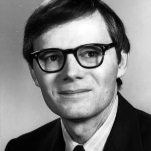 George A. Rozgonyi portrait