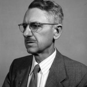 R. H. Ruffner portrait