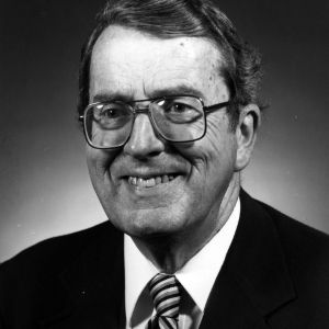 Charles A. Shields portrait