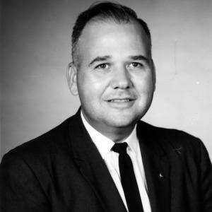Dick Smith portrait
