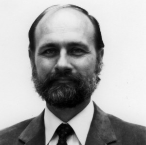 Steve Spiker portrait