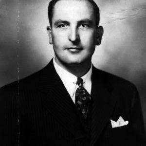 Charles C. Stott