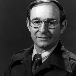 Donald L. Starnier, 4-H Leader